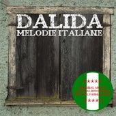 Melodie Italiane de Dalida