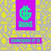 GOONSquad EP IX by Various Artists