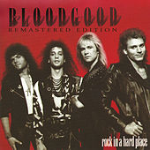 Rock in a Hard Place (remastered) by Bloodgood