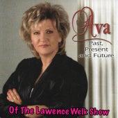 Past, Present and Future de Ava Barber