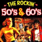 The Rockin' 50's & 60's de Various Artists