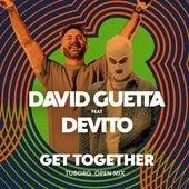 Get together (feat. Devito) (Tuborg Open Mix) de David Guetta