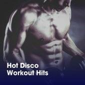 Hot Disco Workout Hits von Cardio Workout Crew (1)