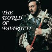 The World Of Pavarotti de Luciano Pavarotti