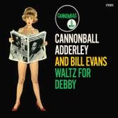Waltz for Debby (Bonus Track Version) de Cannonball Adderley