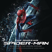 The Amazing Spider-Man von James Horner