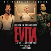Evita - New Broadway Cast Recording de Various Artists