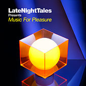 Late Night Tales presents Music For Pleasure (selected and mixed by Groove Armada's Tom Findlay) van Groove Armada