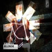 16 Minutes - EP by Belleruche