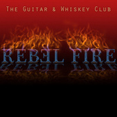 Rebel Fire de Guitar