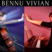 Bennu Vivian 2 fra Julia Bennu