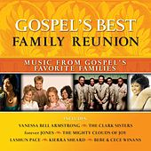 Gospel's Best - Family Reunion de Various Artists