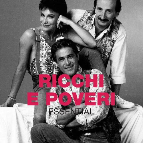 Essential di Ricchi E Poveri