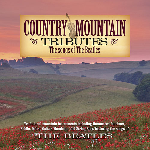 Country Mountain Tributes: The Beatles by Craig Duncan