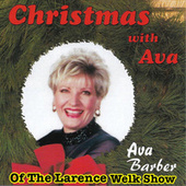 Christmas with Ava by Ava Barber