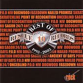 Best of Rescue Records: Rock 1993-2003 by Various Artists