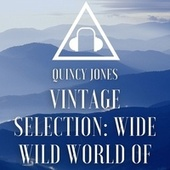 Vintage Selection: Wide Wild World Of (2021 Remastered) by Quincy Jones