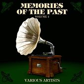 Memories Of The Past Volume 1 von Various Artists