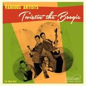 Twistin' the Boogie de Various Artists