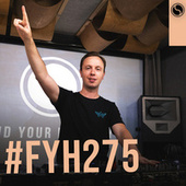 Find Your Harmony Radioshow #275 von Andrew Rayel