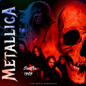 Seattle 1989 (live) by Metallica