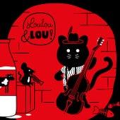 爵士猫路易斯儿童音乐 by 爵士乐猫路易斯儿童音乐