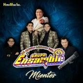 Mientes by Grupo Ensamble