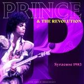 Syracuse 1985 (live) by Prince
