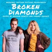 Broken Diamonds (Original Motion Picture Soundtrack) by Keegan Dewitt