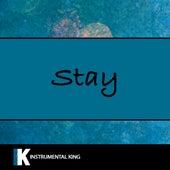 Stay de Instrumental King (1)