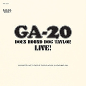 Give Me Back My Wig (Live) by Ga-20