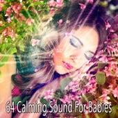 64 Calming Sound for Babies von Rockabye Lullaby