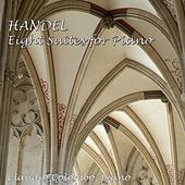 Handel : 8 Suites for Piano HWV 426-433 by Claudio Colombo