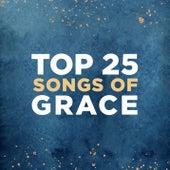 Top 25 Songs of Grace fra Lifeway Worship