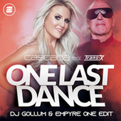 One Last Dance (DJ Gollum & Empyre One Edit) von Cascada