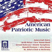 American Patriotic Music de Various Artists