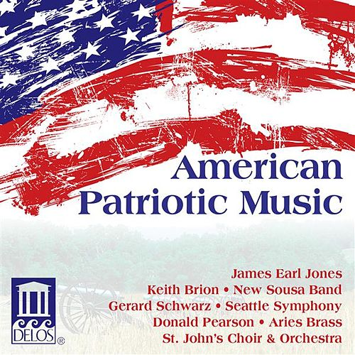 American Patriotic Music by Various Artists