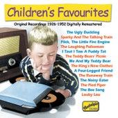 Children's Favourites, Vol. 1: Original Recordings (1926-1952) by Various Artists
