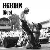 Beggin' (Live) fra Måneskin