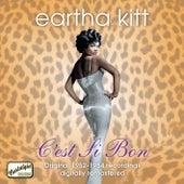 Kitt, Eartha: C'Est Si Bon (1952-1954) de Eartha Kitt