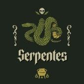 Serpentes de DJ Paul