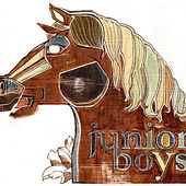 The Dead Horse EP by Junior Boys