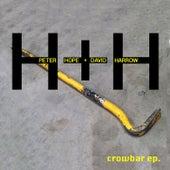 Crowbar E.P. by David Harrow