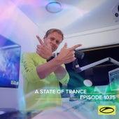 ASOT 1035 - A State Of Trance Episode 1035 von Armin Van Buuren