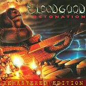 Detonation (remastered) by Bloodgood
