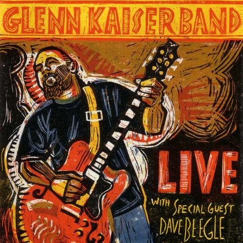 Live by Glenn Kaiser Band