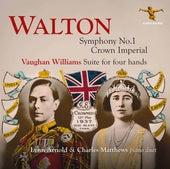 Walton & Vaughan Williams: Piano Works by Lynn Arnold
