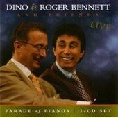 Parade of Pianos by Dino