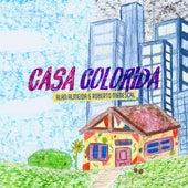 Casa Colorida by Alan Almeida