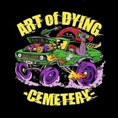 Cemetery by Art of Dying